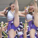 Cheerleading チア 上智大学インカレチアダンスサークル JESTY⑧ 2年生ルーティン