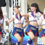 ノリノリ ダンスナンバー「DA PUMP – U.S.A.」いいねダンス shoot dance チアガールが超絶カワイイ♥