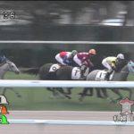 2012/07/22 アメージングムーン 2歳 未勝利