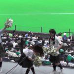 ファイターズガール 2016.6.1 ミキティー&きりんちゃん&しいたん オモシロ応援隊②