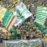 【チャントまとめ】三ツ沢に響くジェフサポーターの応援|2015 J2 第30節 横浜FCvs千葉