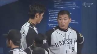 【プロ野球、マジギレ集】チームメイトにマジギレ2