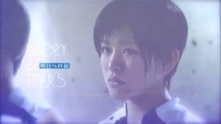 【フジテレビ公式】春の高校バレー2019『明日への涙<Vol.3>ディレクターズカット完全版』