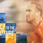 "CONNECT TO THE FUTURE ""外国籍選手①"" ドラガン ムルジャ"