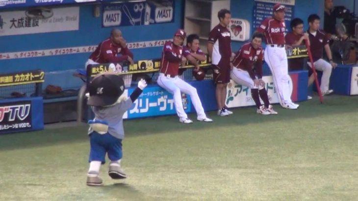 ズーちゃん&聖澤ラブラブ動画